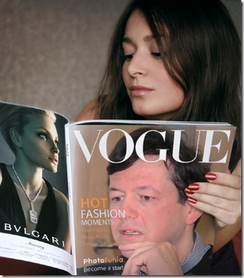 Michaelvogue